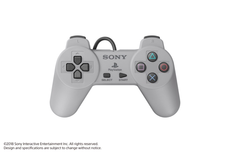 Playstation classic product shot controller 01   dec 7  2018 at 8 31 19 am