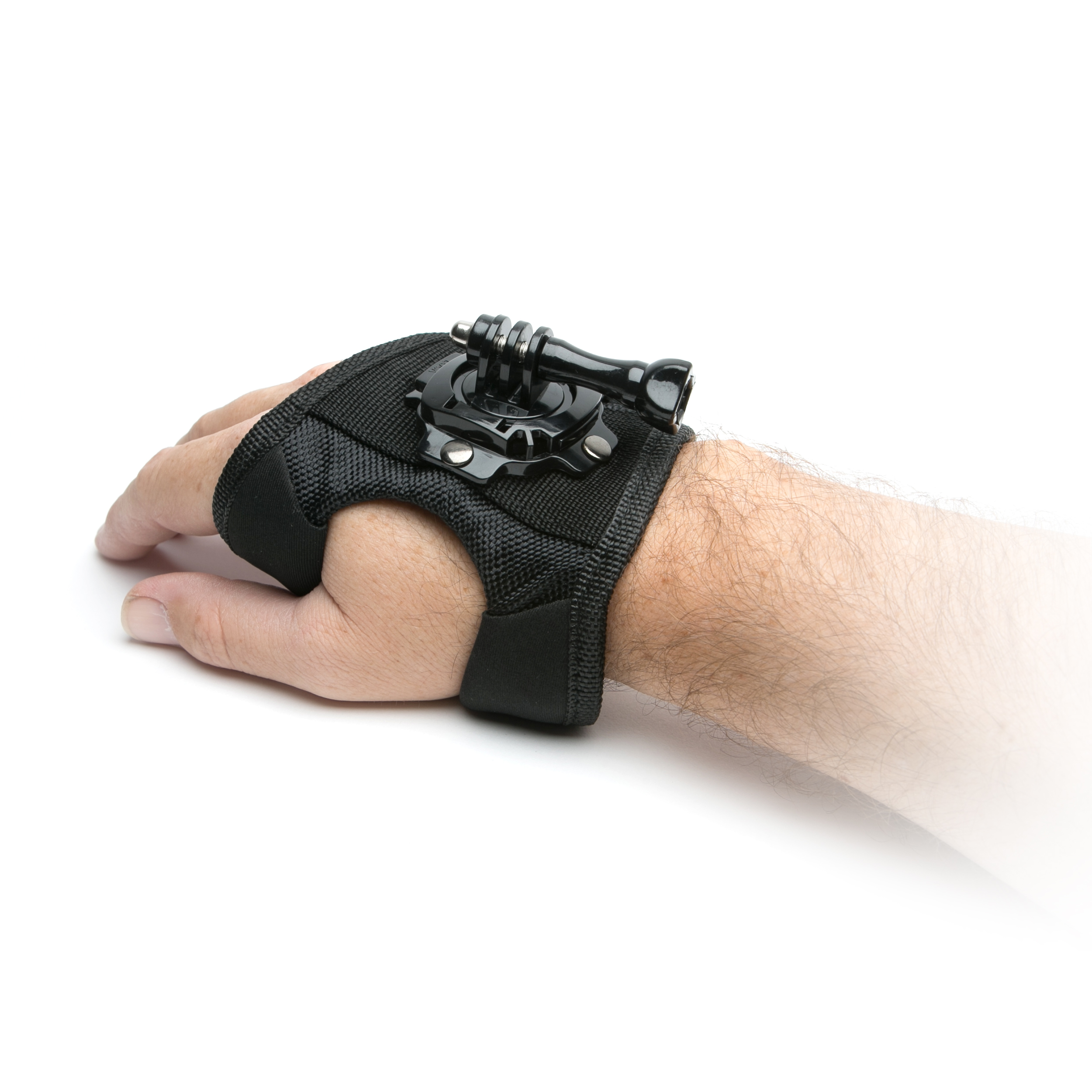 Monster vision action sport camera wrist mount