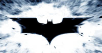 Dark Knight logo